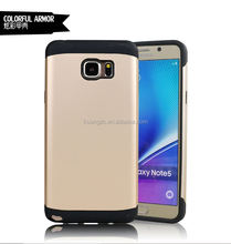 2015 latest Factory Price for samsung galaxy note 5 cell phone case In stock
