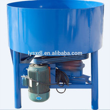 great vertical concrete pan mixer for sale use in small buliding construction