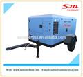 Compresor de aire eléctrico portátil de China en venta