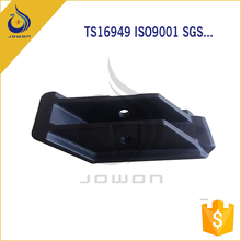 casting iron supplier/OEM factory precision casting/industrial cast iron part