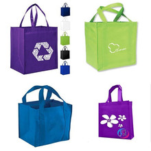 custom print bags , Nonwoven custom print bags , shopping bag