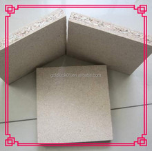 Good quality and cheap price Plain/raw particle boards for furniture
