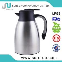Fashionable patterns s/s vacuum jug pot(JSUT)
