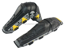 Wholesale Off-Road Motorcycle Motocross Adult Body Protection Armor Knee Guard Shin Pads