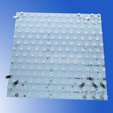Excellent energy saving properties LED board backlit lightbox
