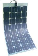 2015 popular solar products flexible solar panel for solar powered golf cart