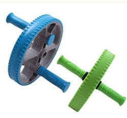 China Supplier Ab Wheel - Best Ab Wheel Roller for Abdominal Exercise - Perfect Exercise for Home, Gym