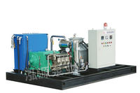 WHY10000 Sugar mill special cleaning machine