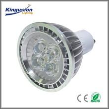 KInguninon Indoor Lighting Aluminium Material cob Led Spotlight Series CE RoHS ERP Shipping Container Houses