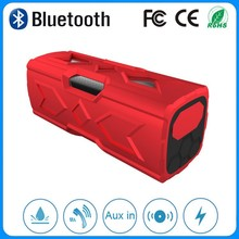bluetooth speaker with nfc, rechargeable 2 x 5w bluetooth speaker, mini portable wireless bluetooth speaker