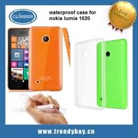 imak waterproof shockproof case for nokia lumia 1020