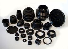 OEM Environment-friendly joint rubber components