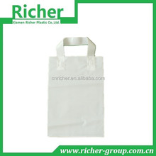 handle bags recyclable shopping bags retail