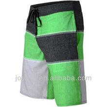 New design lycra men swim shorts with high quality