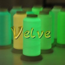 2015 promotion glow in the dark fabric for clothes