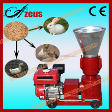 Best quality mini chicken and pigs feed making machine