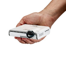 iOS5 Android 4.0 and above mini mobile phone projector android mini led projector