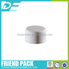 white, cheap , 28/410 platic bottle cap manufacturing , plastic cap