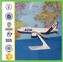 chinese factory custom handmade carved resin 1 100 scale model aircraft
