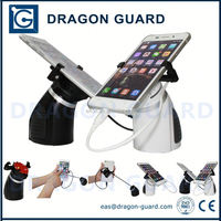 DRAGON GUARD mobilphone security exhibition stand