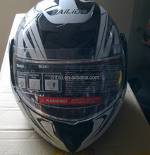 Stylish Motorcycle Half Helmets with DOT Approval