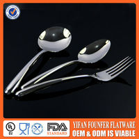 German flatware cutlery, international stainless steel flatware