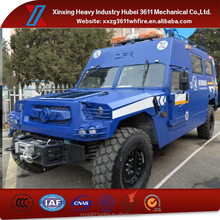 2015 High Quality New Design Communication and Command Vehicles