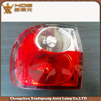 Funny car accessories 2000- 2003 Starex H1 tail lamp crystal
