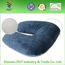 2015 Hany Outdoor Camping Travel Automatic Inflatable Pillow