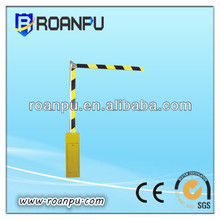 arm up to 5 meters folding parking automatic barrier gates