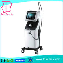 T&B 4MHz 7MHz hifu other beauty equipment CE