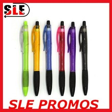 Wholesale Hot Fashion Crystal Pen Student Plastic Ball Point Pen