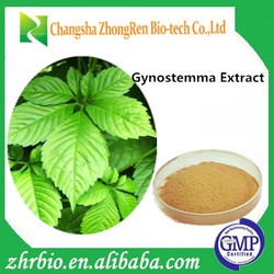 Professional Factory Supply 98%Gypenoside from Gynostemma Pentaphyllum Extract
