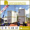 Easy Installation Nice Designed Prefab Cabins Container Made In China