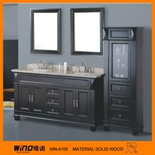 Cabinet bathroom design/modern wash basin vanity/bathroom modern cabinet