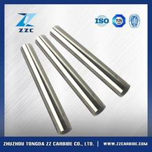 Sale in Russia solid cemented carbide rods blank with yg8x