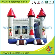 2015 GMIF6220 inflatable mattress inflatable bouncy castles
