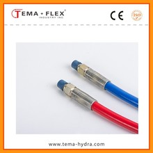 TF 14-150 14mm ID WP 1500 BAR Parker Hannifin Polyflex Spirstar Ultra-high Pressure hose For Waterblasting