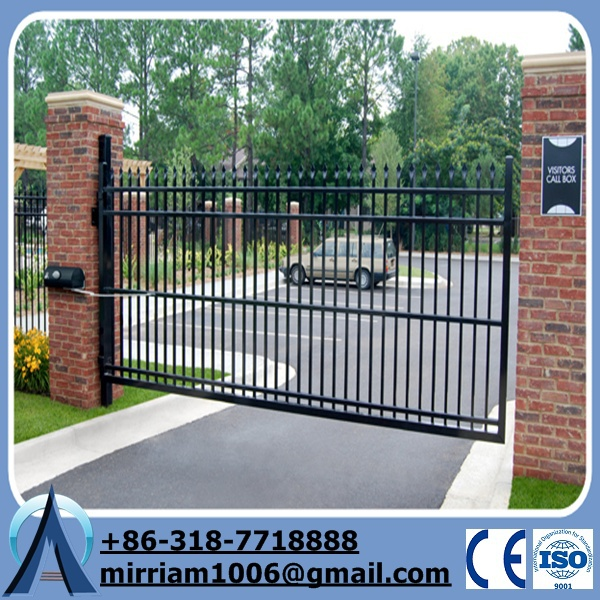Type Of Spray Paint For Wrought Iron Gate