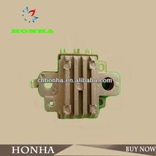 Auto DENSO voltage 14.3V regulator for alternator,OEM No.:IN922