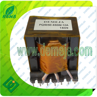 electrical development project used 220v 12v power transformer price