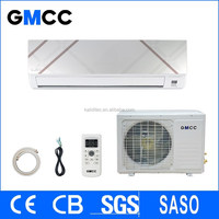 split air conditioner hot and cold