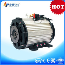 48V HPB8.6-4 ac synchronous motor with cheap electric forklift price
