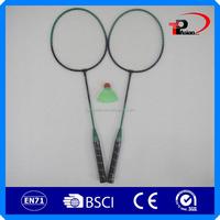 high quality fleet badminton racket