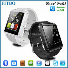 FITBO Smart Watch Bluetooth Phone For Samsung LG HTC Android Phone