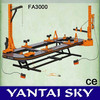 made in China FA-3000 accessories of frame chassis machine steel dent puller machine