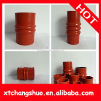 intercooler turbo silicone hose kit vw golf from Chinese Manufacture trailer air brake hose