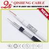 China manufacture aluminium cable high quality RG6 communicate cable