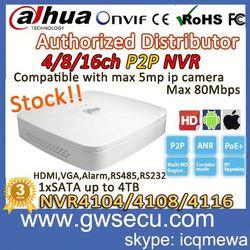 cheap cctv 8ch dvr kit 1u h.264 network video recorder motion alarm 2ways audio brazil store