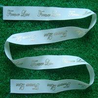 fabric medal ribbon